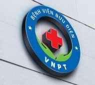 Bệnh viện bưu điện VNPT