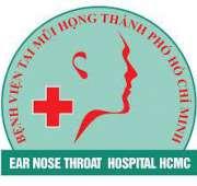 Bênh viện Tai mũi họng Thành phố Hồ Chí Minh