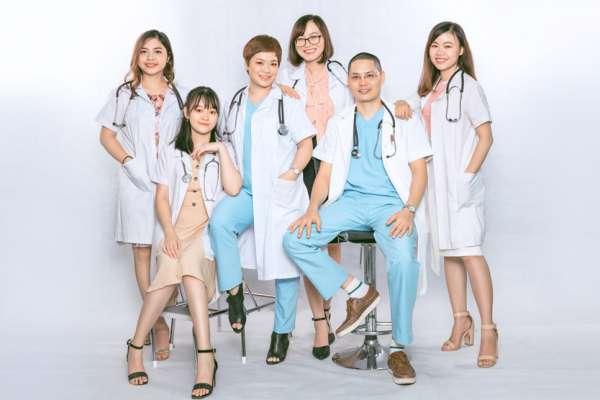 May đồng phục y tế tại quận 9