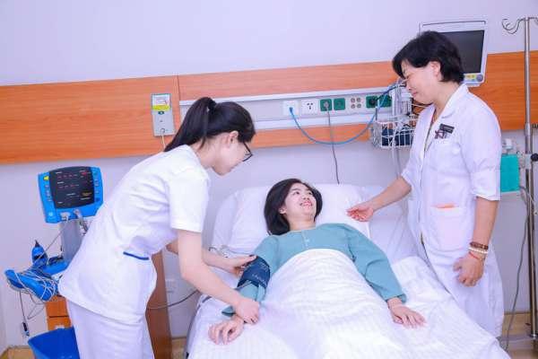 May đồng phục y tế tại quận 2