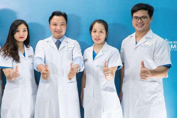 May đồng phục y tế tại quận 7