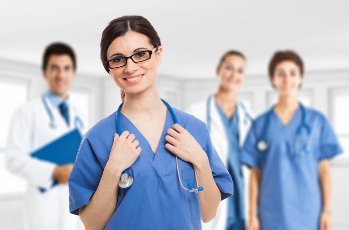 May đồng phục y tế tại quận Thủ Đức, Uy Tín, Chất Lượng