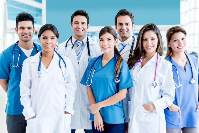 May đồng phục y tế tại Đồng Nai